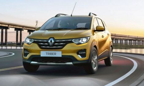 SA-bound Renault Triber first look
